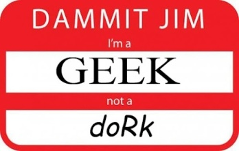 Damn it Jim!
