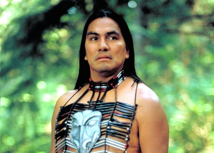 Representations of indigenous peoples in science-fiction / 2