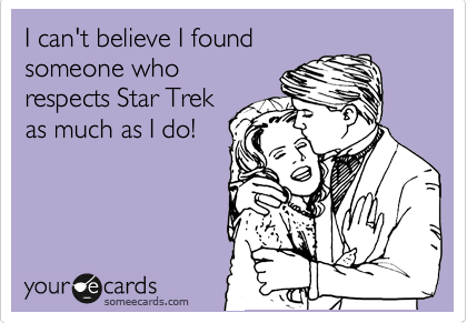 Love: Dating for Geeks