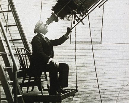 First Japan, then Mars: Percival Lowell's fascination withalterity