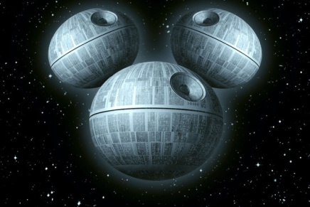 The Big News: Star Wars purchased by Disney