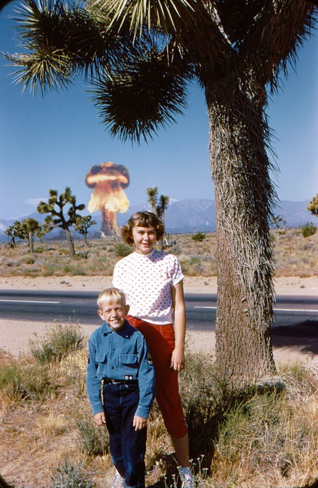Atomic Age Vacation