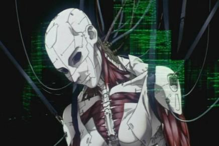 Cyborgs & Singularity