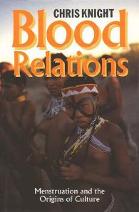 Chris Knight's Blood Relations: Menstruation and the Origins of Culture, source: http://yalepress.yale.edu/yupbooks/images/full13/9780300063080.jpg