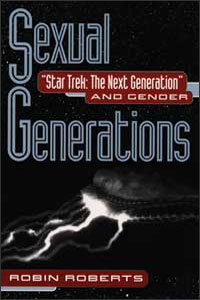 Book Cover for Sexual Generations by Robin Roberts
