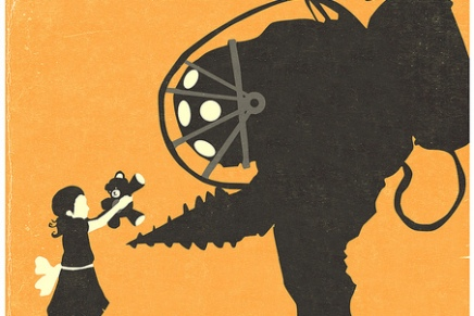 The Biopolitics of BioShock:Introduction