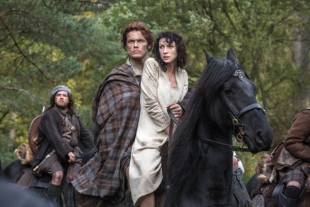Outlander Anthropology