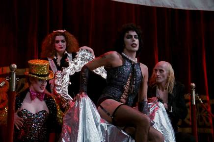 "The Weekly Geekout: ""The Rocky Horror Picture Show"""