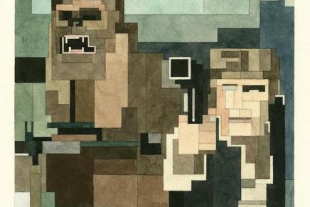 Freaks and Geeks: Geek Culture as Cosmogenesis andCosmophagy