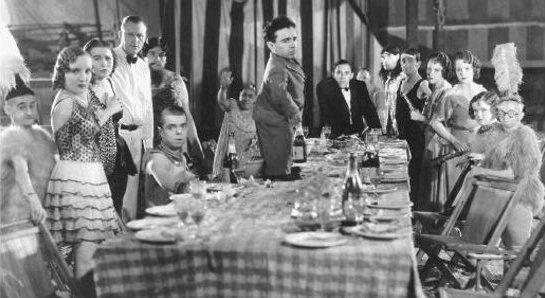 Still from Tod Browning's Freaks (1932). Source: http://cdn.filmschoolrejects.com/images/freaks2.jpg