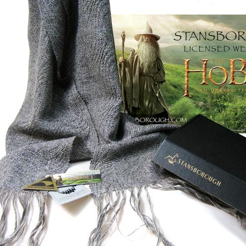 Gandalf's Scarf from the Hobbit Trilogy