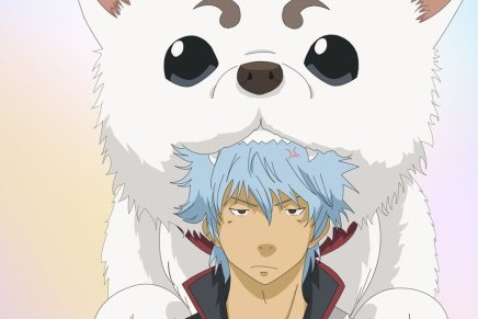 The Weekly Geekout: Gintama