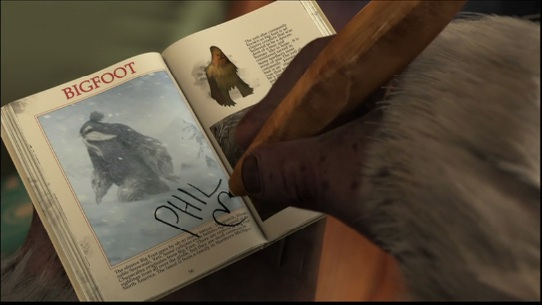 Source: http://img4.wikia.nocookie.net/__cb20130326192310/riseoftheguardians/images/2/27/Phil_signs_Jamie's_Monster_Book.jpg
