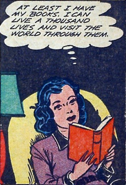 Anthropology & Literature