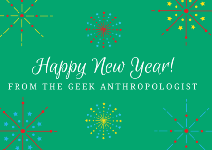Happy New Year fromTGA!