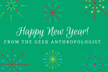 Happy New Year from TGA!