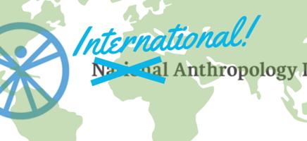 Should I Celebrate National AnthropologyDay?