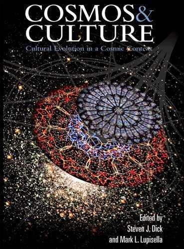 Another book that deals with anthropology and space, accompanied by the NPR Series Cosmos & Culture: http://www.npr.org/blogs/13.7/. Image viahttp://www.setileague.org/reviews/cos_cult.jpg