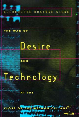 Desire and Technology