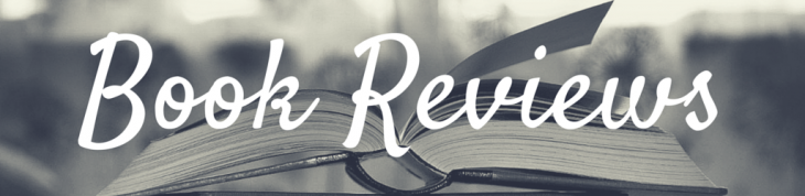 Book Reviews on The Geek Anthropologist Blog
