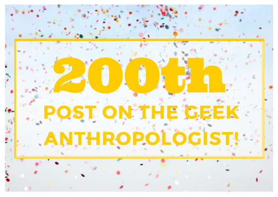 200th Post on TGA Yellow
