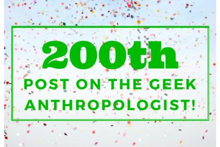TGA's 200th Post!