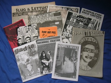 US and UK Zines/ Creative Commons, Wikipedia user Burn_the_asylum