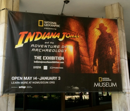 It Belongs In A Museum: Indiana Jones and the Adventure of Archaeology Review