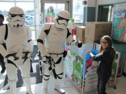 Fan Activism and the 501st Legion: Be the Change You Wish to see in the Galaxy