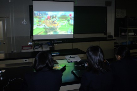 (Video) Games as Motivation for Japanese High School Students