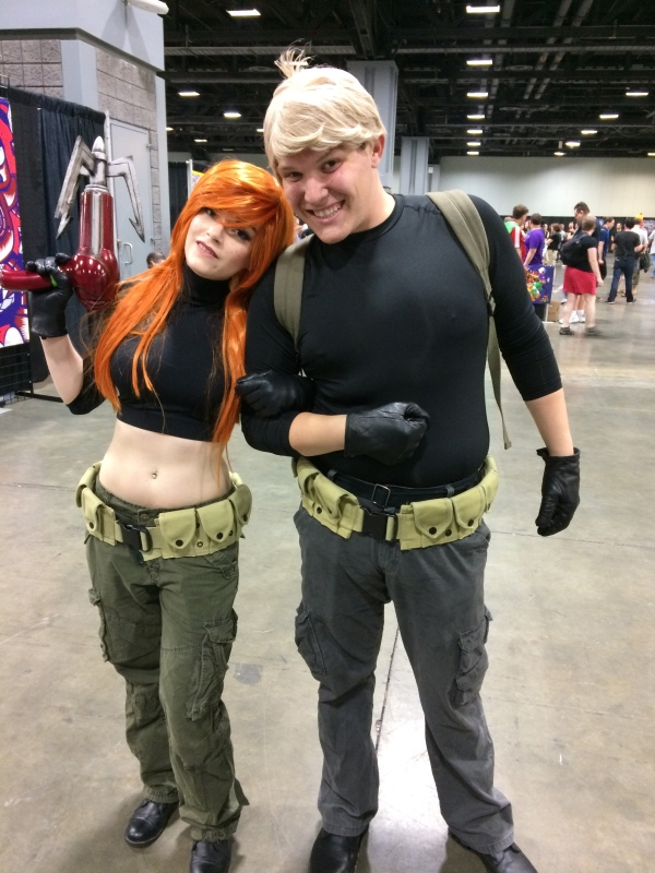 What's the sitch? Awesome Con 2016
