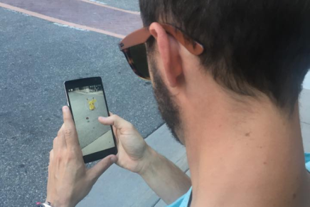 How is Pokemon Go Changing Our Relationship with People and Places?