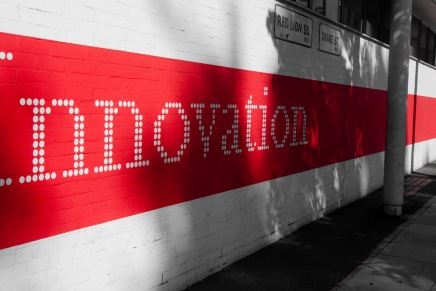Anthropology: Innovation by AnotherName