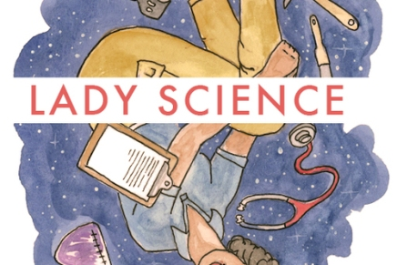 (Almost) Anthro Blogging 101: Lady Science