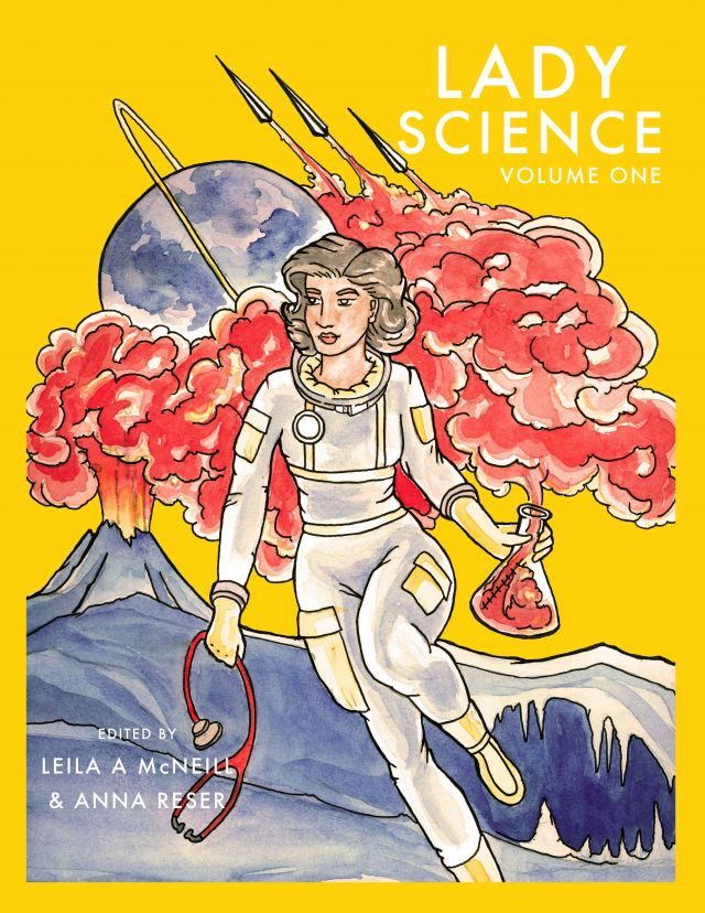 Lady Science Anthology, Vol. 1