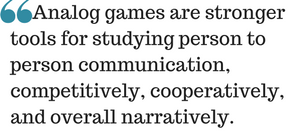 analog-games