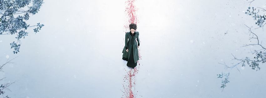 Vanessa Ives, Penny Dreadful