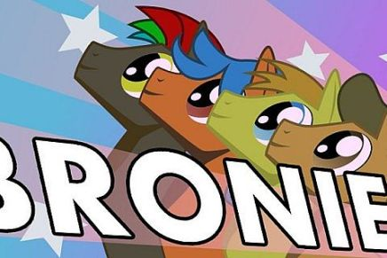 "Resolving the Study of Geek, or What to Do When You Become ""That Brony Researcher"""