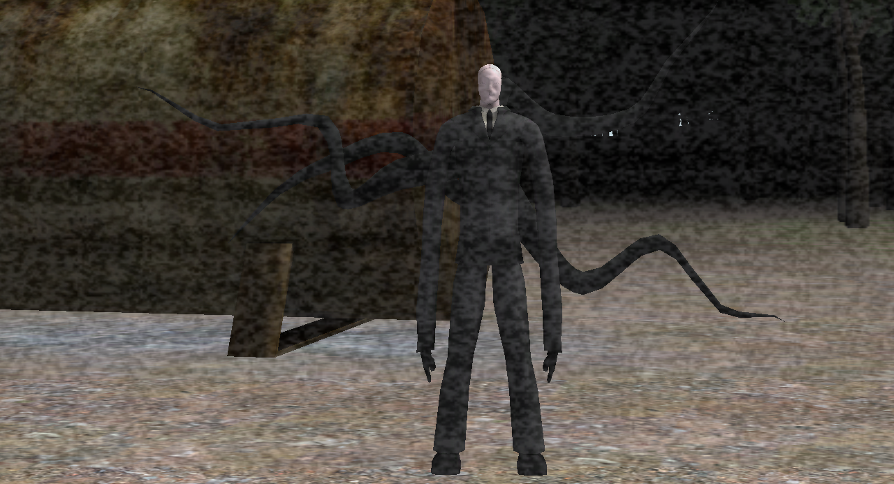 Beware the Slender Man: From Cyberlore to Conspiracy Theory