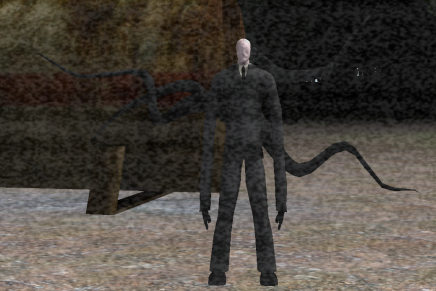 Beware the Slender Man: From Cyberlore to ConspiracyTheory
