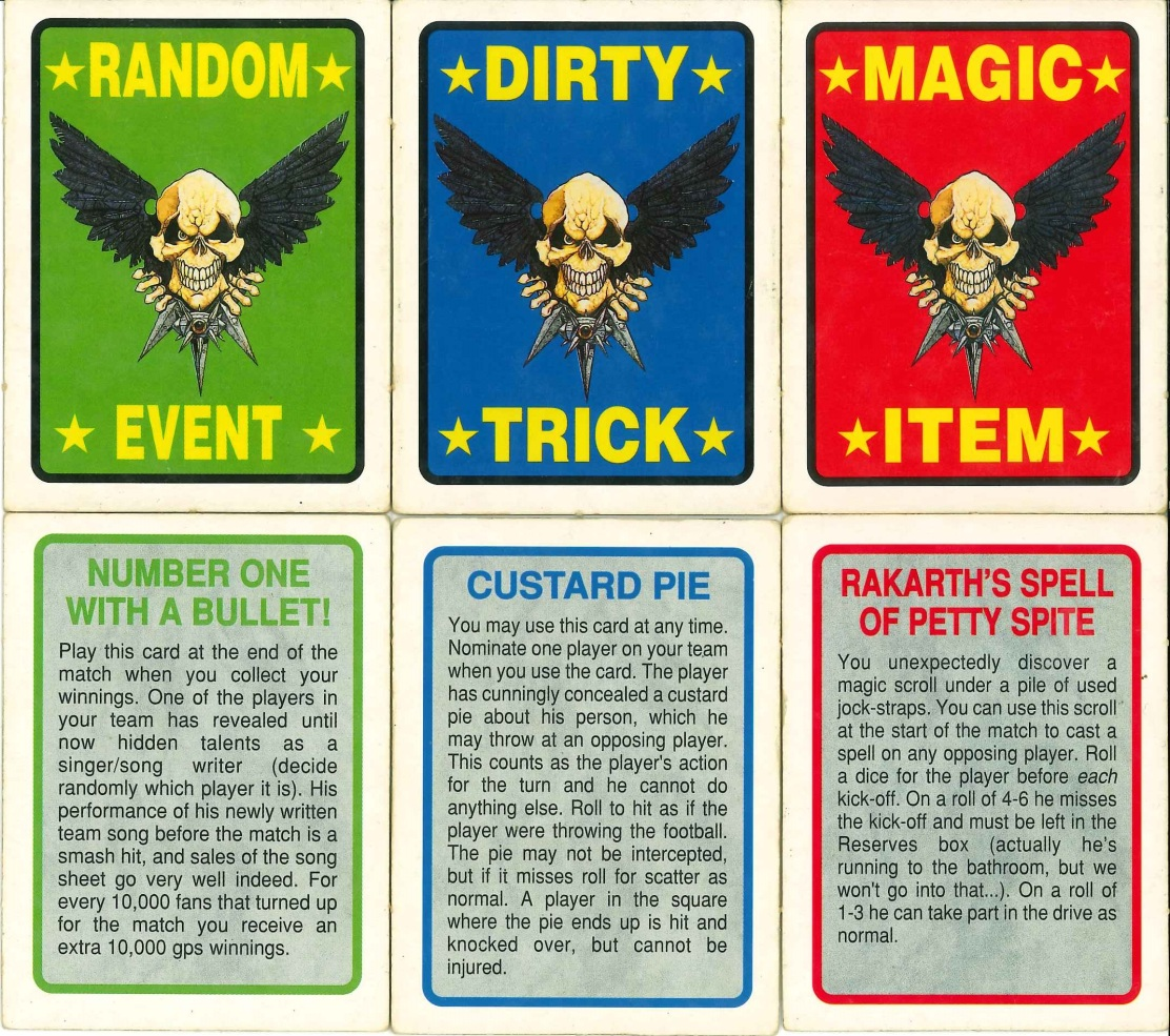 06 Special play cards