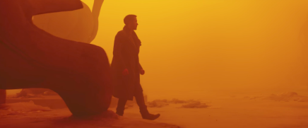 Replicants and Reproduction: Blade Runner 2049 and Sci Fi's Obsession with Motherhood