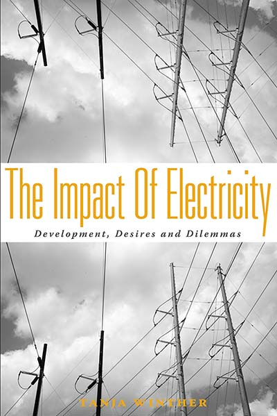 The Impact of Electricity, Winther