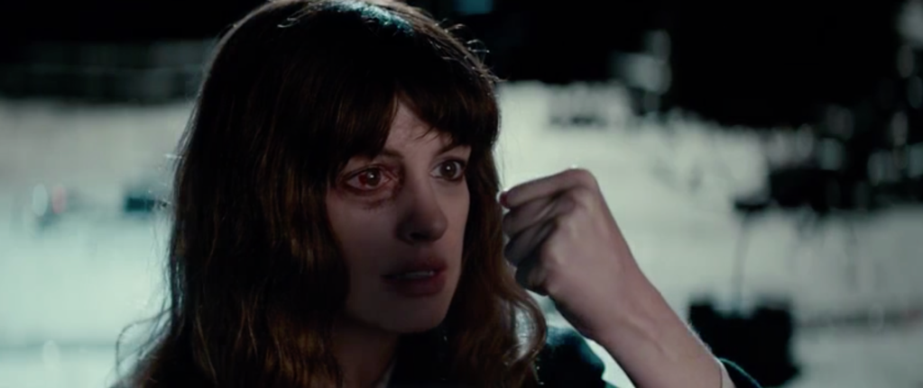 Still from Colossal