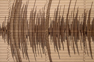 Seismograph Earthquake, Tim Phillips, Flickr