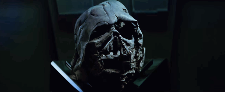Twisted and Evil: Ableism in StarWars