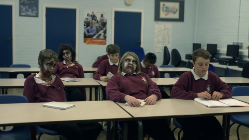 Zombies in the Classroom: The Importance of Teaching the Zombie Apocalypse  in Anthropology Classes | The Geek Anthropologist