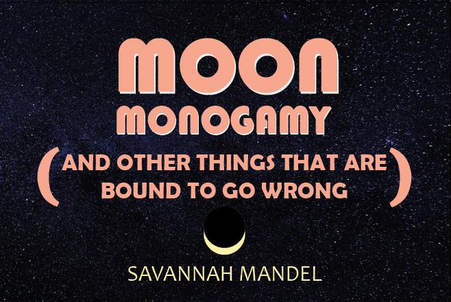 Moon Monogamy 1 – Qualifications:  One, Two, Three, Twelve, Thirteen, andTwenty-Seven