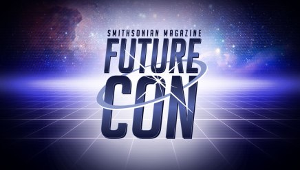 Space Races & Special Forces at Smithsonian's Future Con
