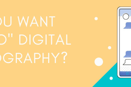"So You Want to ""Do"" Digital Ethnography"